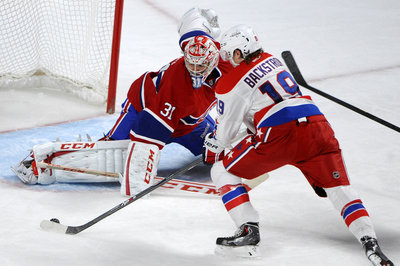 Canadiens at Capitals - Game Preview