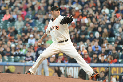 The Giants' 2014 payroll (updated)