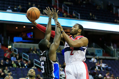 Wizards vs. Magic final score: Washington strolls to .500 with easy 98-80 win