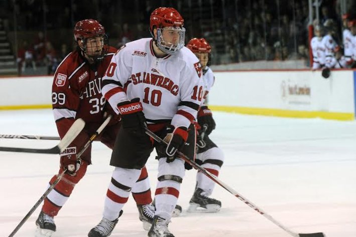 ECAC: Rivals Clarkson And St. Lawrence Prepare For Big Weekend Series