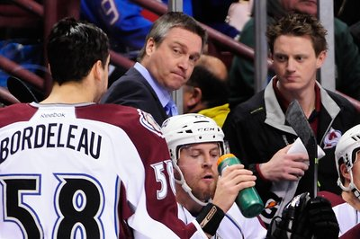The Colorado Avalanche: News from around the NHL - December 10th, 2013