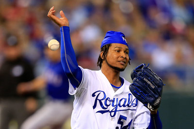 Tigers may be interested in Ervin Santana, but does it make sense?