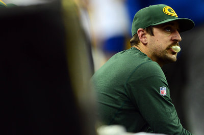 Aaron Rodgers Injury: Packers QB Needs Most of Starter's Reps on Friday to Play Sunday