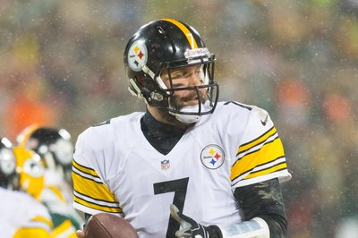 Roethlisberger eighth among active quarterbacks on former GM's list