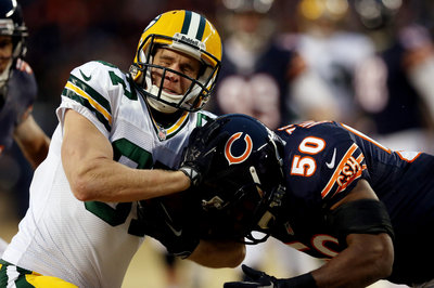 The Bears Den: February 14, 2014 - Chicago Bears offseason news & notes
