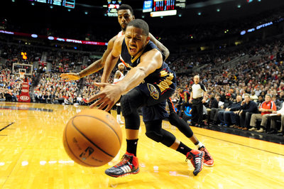 NBA Trade Rumors 2014 | Bucks interested in Eric Gordon or maybe not at all, but sure...because of course