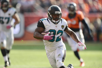 NFL free agency: Maurice Jones-Drew an 'interesting' possible replacement for Rashard Mendenhall?