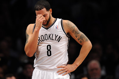 Film Room: What is wrong with Deron Williams?