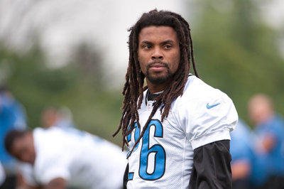 Report: Broncos interested in free agent safety Louis Delmas