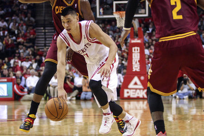 NBA Trade Deadline 2014: Rockets won't move Jeremy Lin, report says