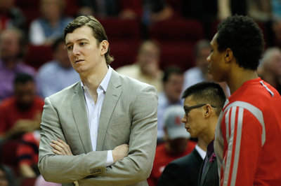 Trade Rumor: Sixers Linked to Omer Asik with Houston, Again