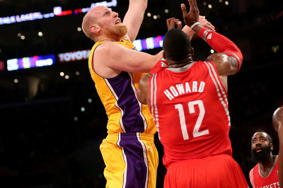 NBA Trade Rumors: How the Hawks can still get Jordan Hill or Chris Kaman