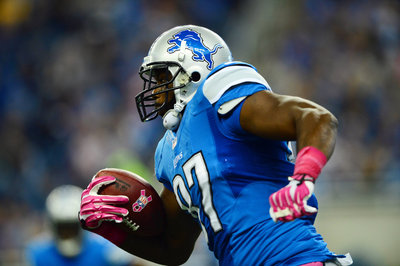 Lions hope to re-sign Brandon Pettigrew