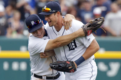 Better know a Tiger: Don Kelly