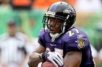 Ray Rice Could be Disciplined by NFL and Ravens