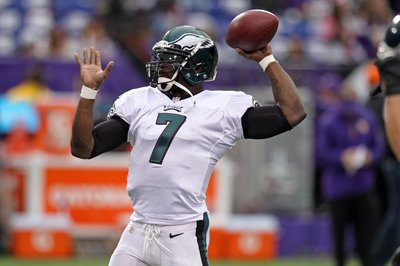 Report: Bengals have no Interest in Michael Vick