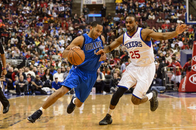 Devin Harris, Monta Ellis and the future
