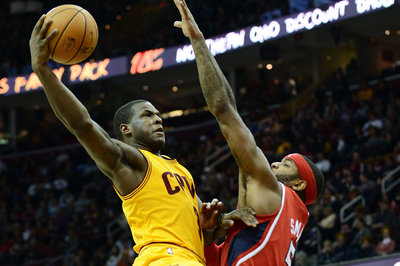 Dion Waiters progress in his second season: an email discussion