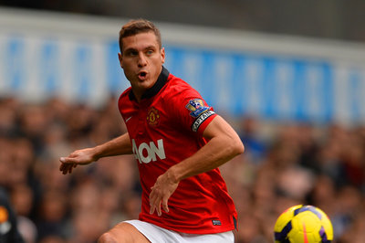 Confirmed: Vidic to leave United for Internazionale