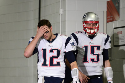 Is it Time for the Patriots to Go For Broke?