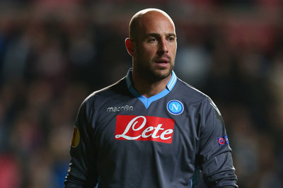 On-Loan: Rambunctious Reina