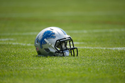 2014 Detroit Lions free agency tracker
