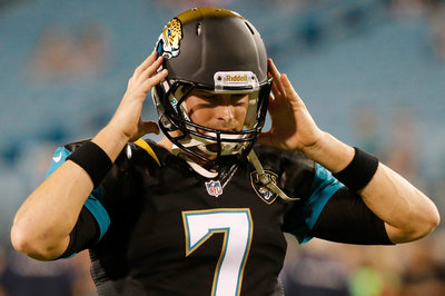 Breaking down Chad Henne's contract numbers