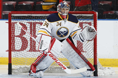 Sabres Links: Neuvirth and Deslauriers debut, bad injury news, Klesla hasn't reported
