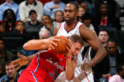 Clippers-Hawks open thread