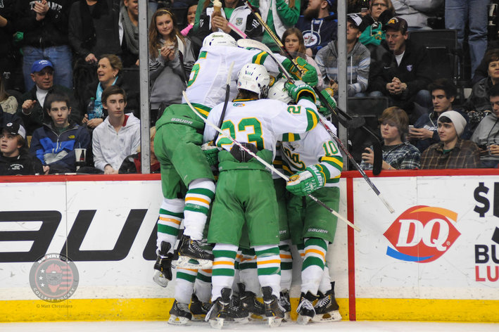 MN H.S.: Edina Defends Its AA Title With Rout Of Lakeville North