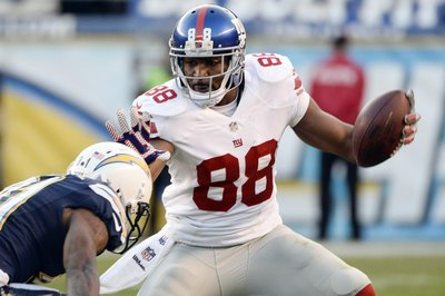 Hakeem Nicks Thinks he would be