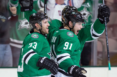 Dallas Stars' Tyler Seguin Named NHL's First Star of the Week; Kari Lehtonen has Concussion