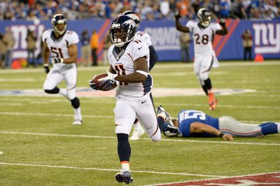 Free Agency 2014: New York Giants agree to 1-year contract with Trindon Holliday