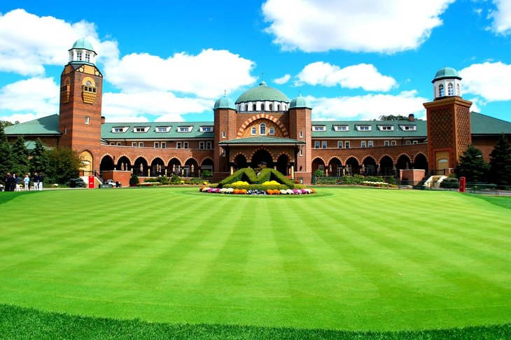 2012 Ryder Cup – A look at Medinah Country Club