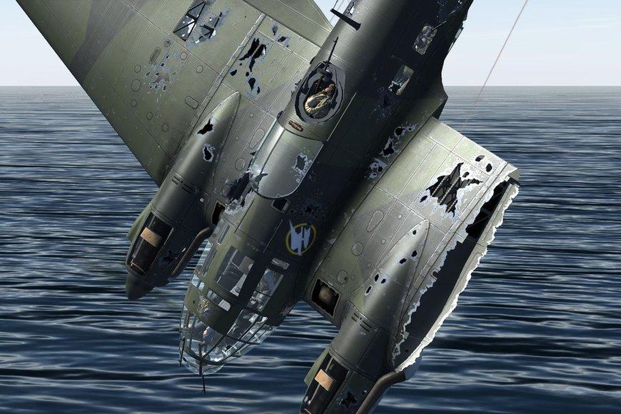 Выход игры Ил-2 Штурмовик: Битва за Сталинград назначен на 2014 год