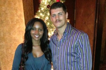 Brandi Reed Cody Rhodes Wedding