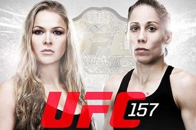 UFC 157 post-fight press conference video and coverage
