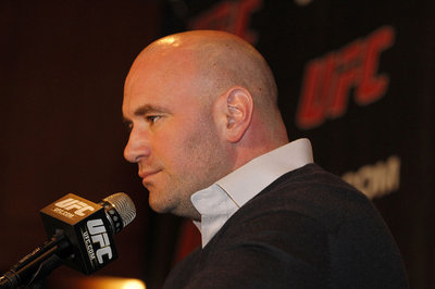 UFC 157 results: Post-fight interviews & media scrum with Dana White, Rousey, Carmouche