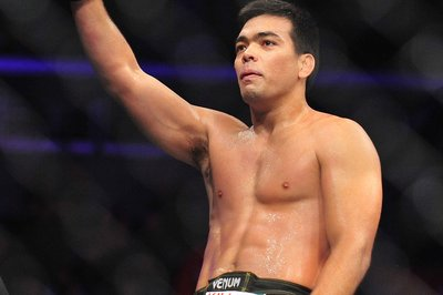 UFC Quick Quote: Lyoto Machida 'can't draw flies' and won't be granted a title shot