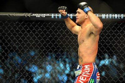 UFC 157 results recap: Robbie Lawler vs. Josh Koscheck