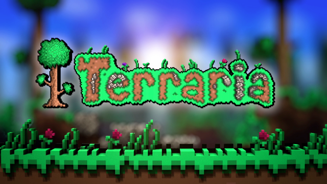 Terraria на PS3