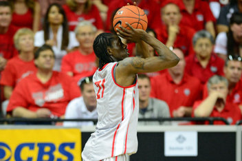 2013 Mountain West tournament: Tony Snell named tournament MVP ...