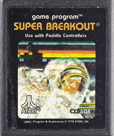 How Atari Box Art Turned 8 Bit Games Into Virtual