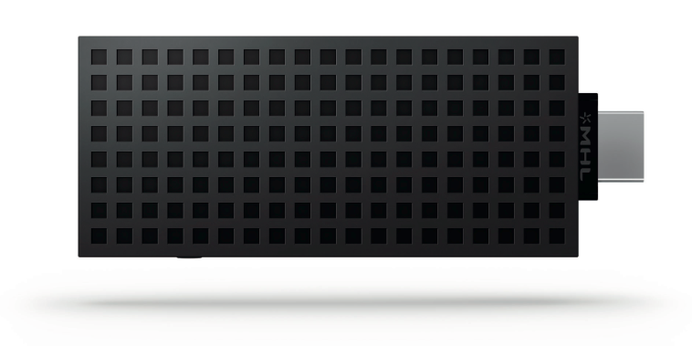 Sony teases Bravia Smart Stick, a Google TV-powered dongle