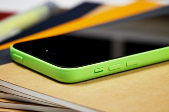 sports shoes 8ede1 55871 Apple iPhone 5C review | The Verge