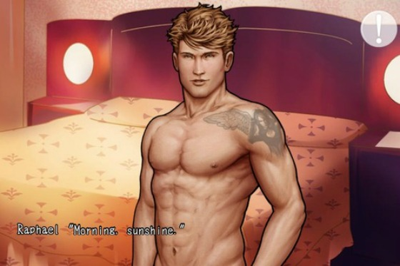 english dating sims for ipad
