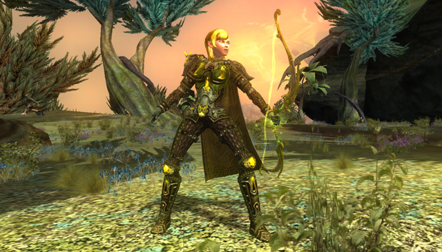 EverQuest 2 allowing players to purchase level 85 'Heroic