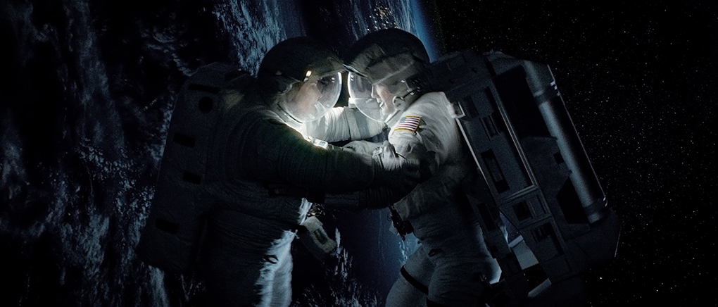 How the sound masters of 'Gravity' broke the rules to make ...