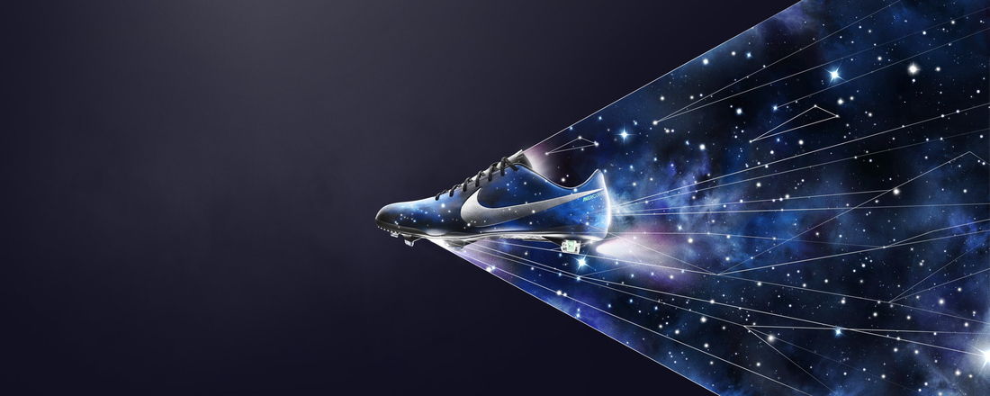 Nike Outer Space Shoes