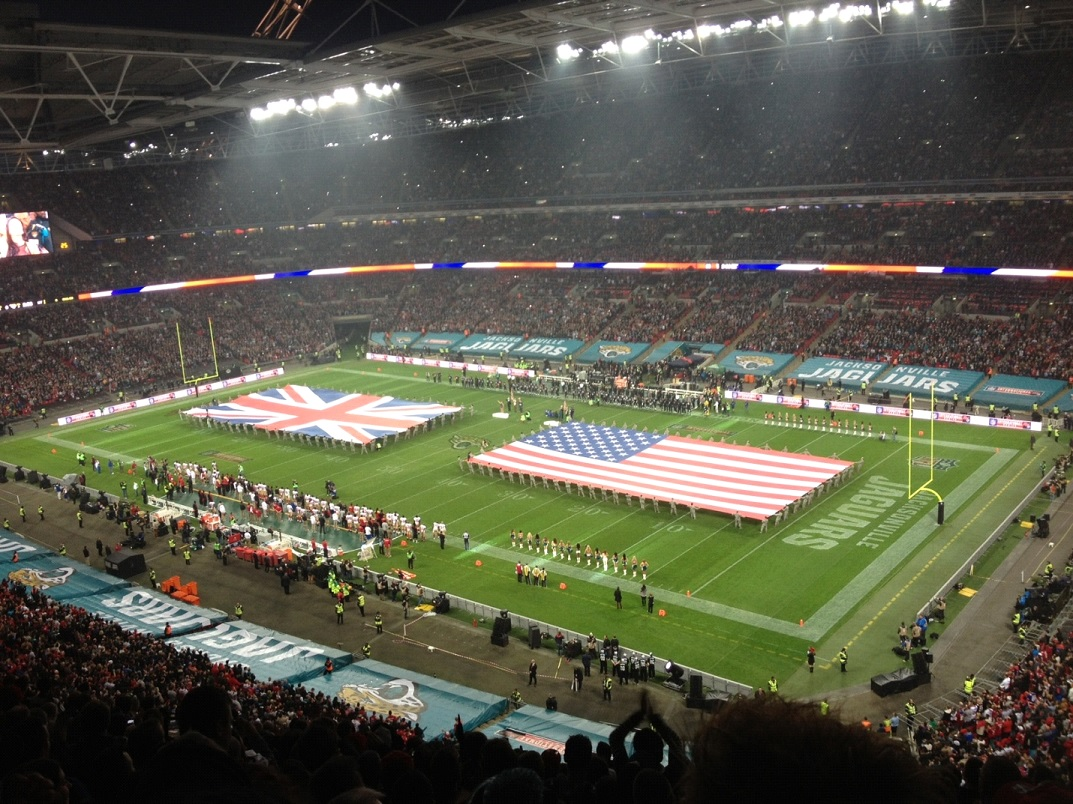 Nfl London Games